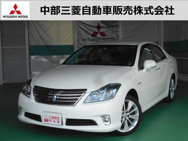 トヨタ 3.5 アニバーサリー エディション
