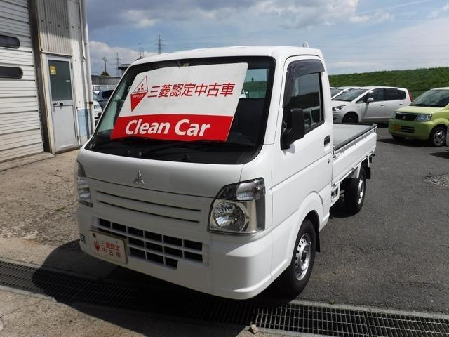 三菱 ミニキャブトラック 660 M 4WD (検30.2)