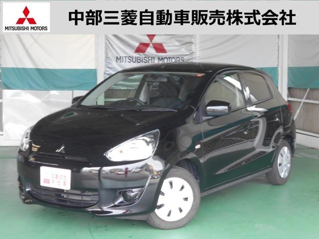 三菱 1.0 M 三菱認定中古車保証