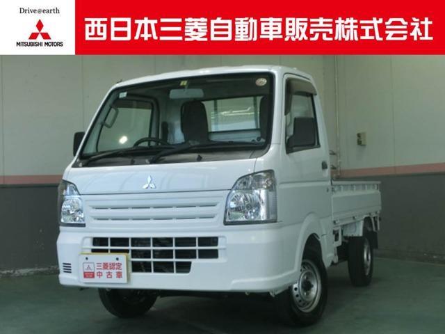 三菱 ミニキャブトラック 660 みのり 4WD (検31.2)
