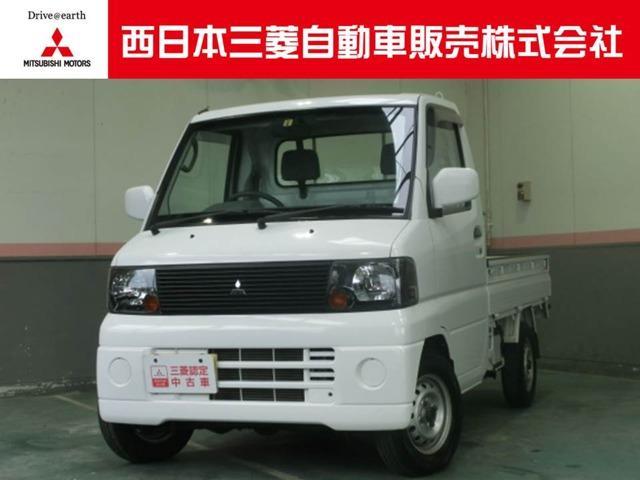 三菱 ミニキャブトラック 660 VX−SE 4WD (検30.9)