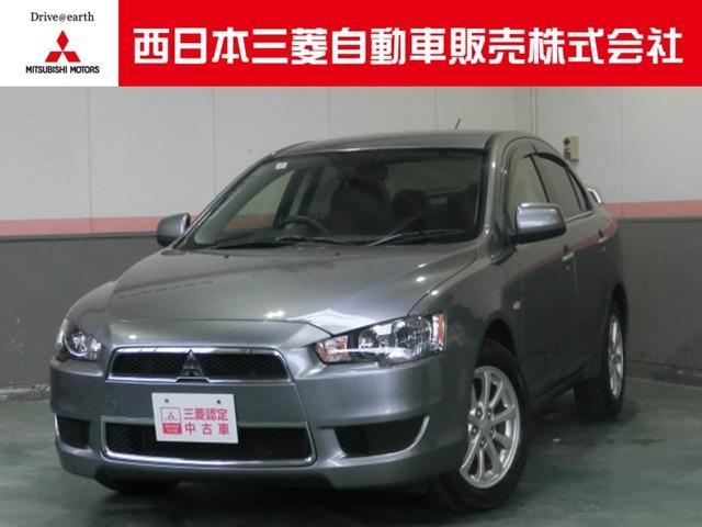 三菱 ギャランフォルティス 1.8 エクシード (車検整備付)