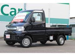 ミニキャブトラック660 黒トラ 4WD