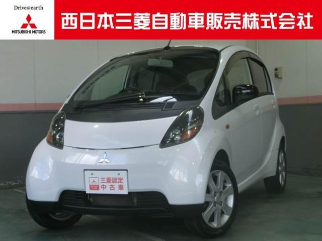 三菱 アイ 660 G (車検整備付)