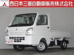 ミニキャブトラックM 4WD 距離無制限保証1年付
