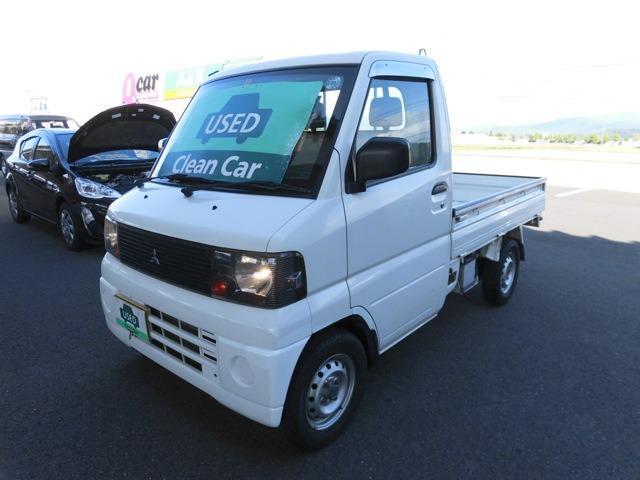 三菱 ミニキャブトラック 660 VX−SE 4WD (検30.7)