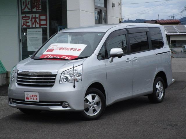 トヨタ 2.0 X Lセレクション 4WD