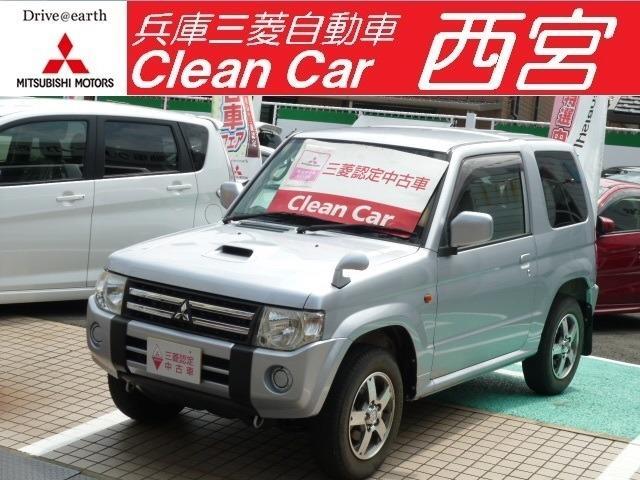 三菱 660 ナビエディション VR 4WD ナビ TV ETC