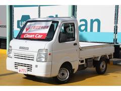 キャリイトラック660 FC エアコン・パワステ 農繁仕様 3方開 4WD