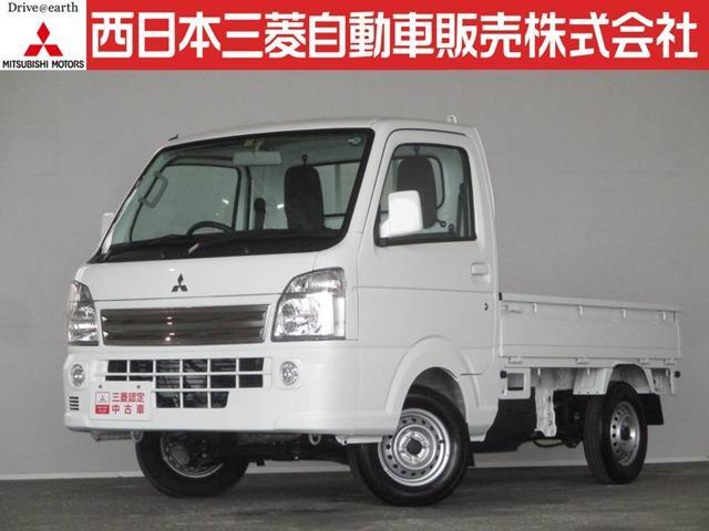 ミニキャブトラック(三菱) G 中古車画像