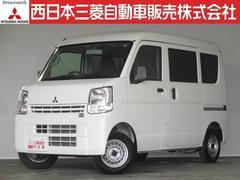 ミニキャブバンG ハイルーフ 5AMT車 4WD 距離無制限保証1年付
