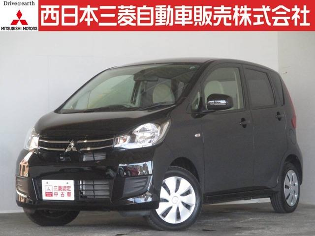 三菱 M 距離無制限保証1年付 オーディオレス車 シートヒーター付