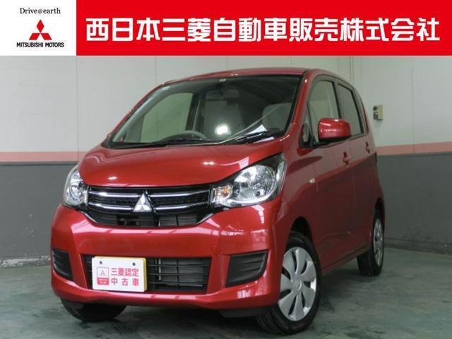 三菱 eKワゴン 660 M (検31.8)