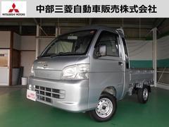 ハイゼットトラック660 ジャンボ 3方開 4WD