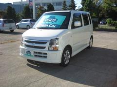 ワゴンR660 FX−S リミテッド 4WD