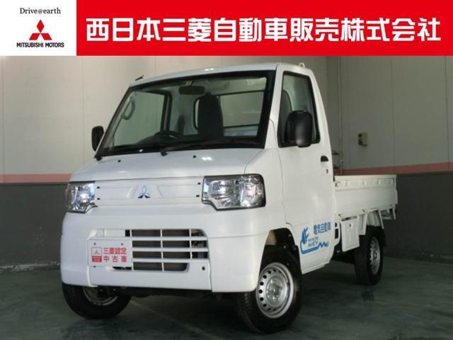 三菱 ミニキャブ・ミーブトラック VX−SE 10.5kWh (検...