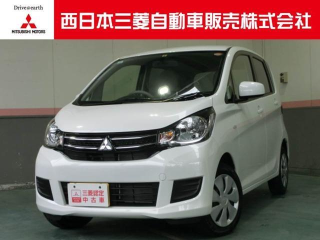 三菱 eKワゴン 660 M 4WD (検31.9)