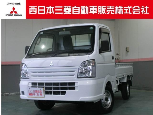 三菱 ミニキャブトラック 660 M 4WD (検30.12)