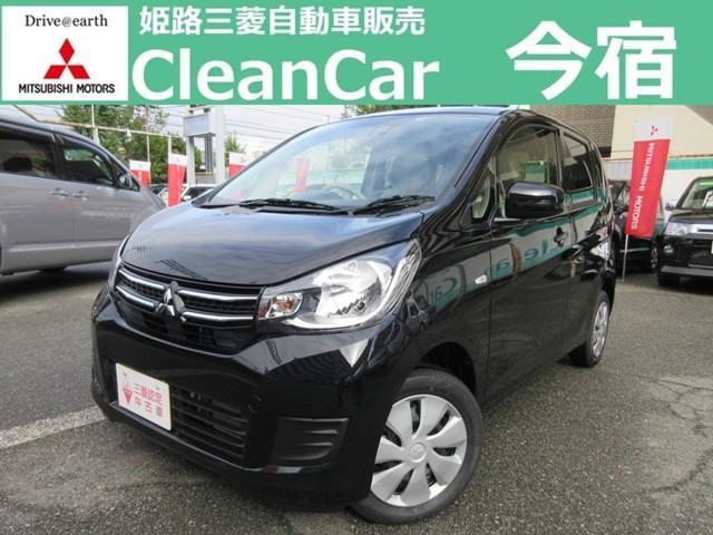 eKワゴン(三菱) M e−アシスト 中古車画像