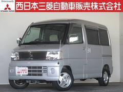タウンボックス660 RX ハイルーフ 4WD