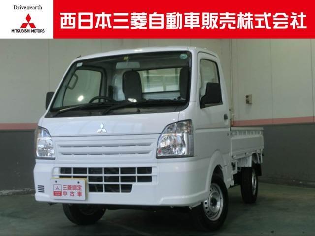 三菱 ミニキャブトラック 660 M 4WD (検30.11)
