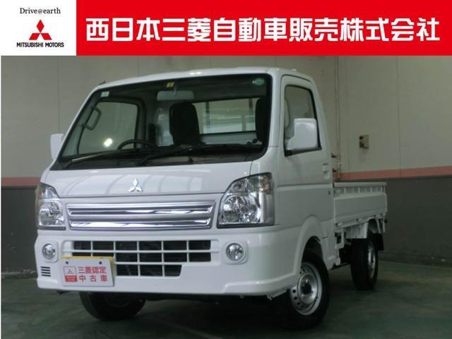 三菱 ミニキャブトラック 660 G 4WD (検30.9)