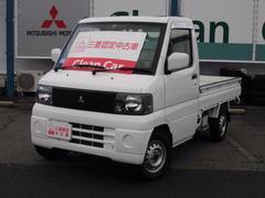 ミニキャブトラック660 VX−SE エアコン付 4WD 5MT