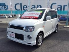 eKスポーツ660 R 三菱認定中古車