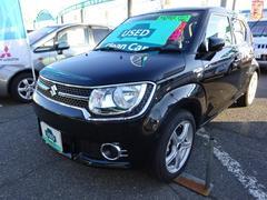 イグニス1.2 ハイブリッド MX 4WD
