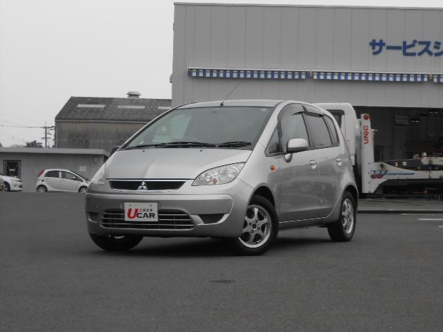 MITSUBISHI COLT COOL VERY SILVER Km Details - Cool cars for 60000