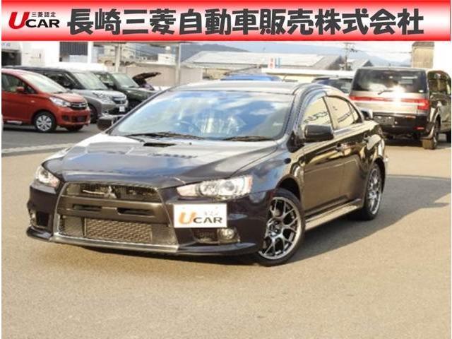 2.0 GSR X 4WD