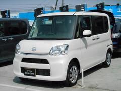 タントL SA2 4WD