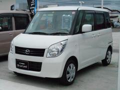 フレアワゴンXS 4WD