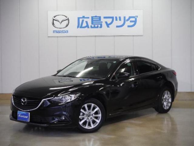 マツダ XD Lパッケージ 認定U-Car
