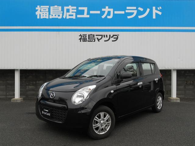マツダ キャロルエコ ECO−L (車検整備付)