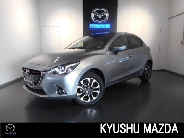 Photo of MAZDA DEMIO XD / used MAZDA
