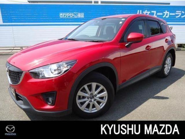 マツダ CX−5 20S (車検整備付)