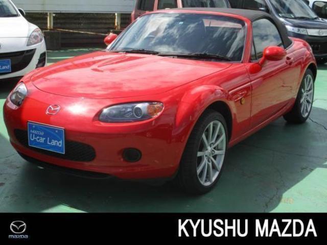 マツダ ロードスター RS (車検整備付)
