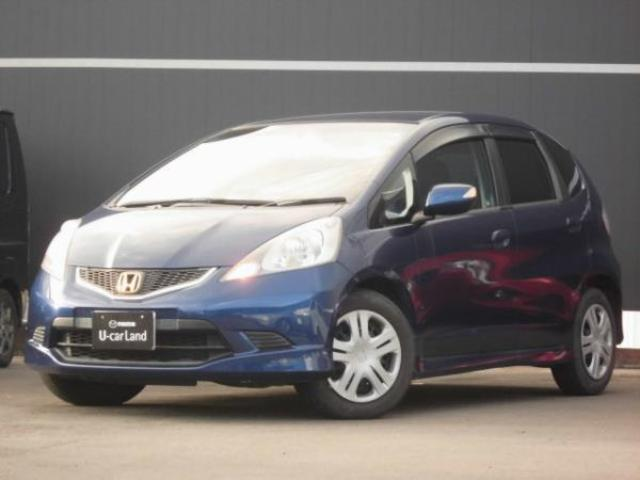 Photo of HONDA FIT RS / used HONDA