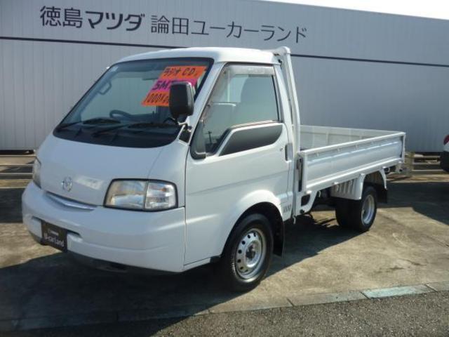 マツダ ボンゴトラック GL (車検整備付)