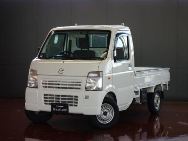 マツダ スクラムトラック KCスペシャルセー (車検整備付)