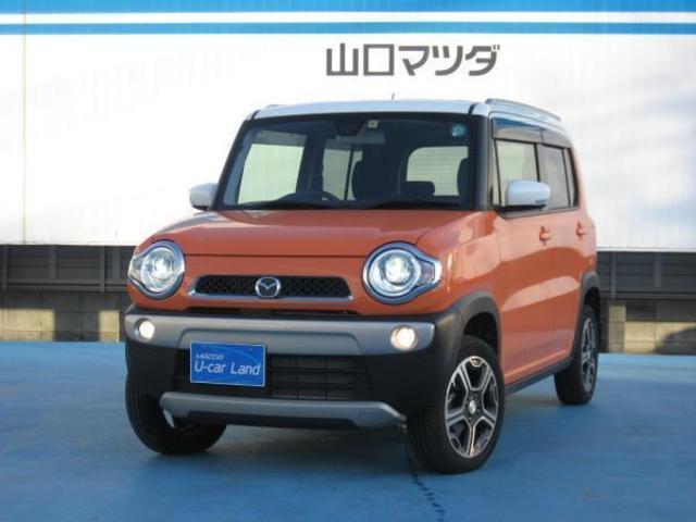 マツダ フレアクロスオーバー XS (車検整備付)