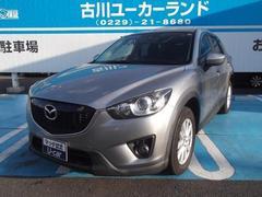 CX−520S AWD AW