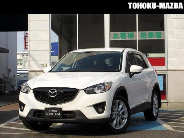 マツダ CX−5 XD L‐PKG AWD (車検整備付)