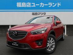CX−5XD‐PROA 4WD
