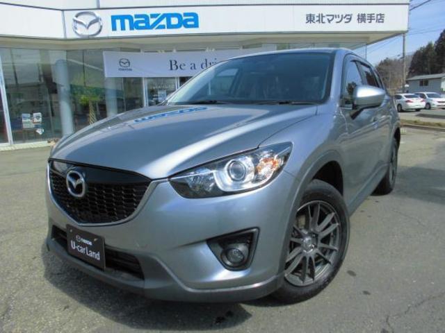 マツダ CX−5 XD AWD (車検整備付)