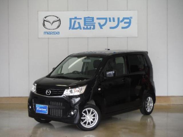 マツダ XS 認定U-Car スマートキー HID