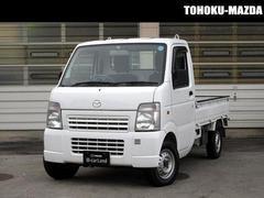 スクラムトラックKCスペシャル 4WD