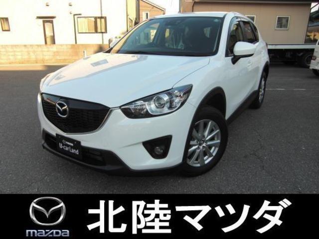 マツダ CX−5 XD (車検整備付)