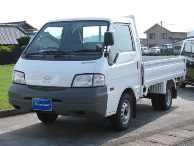 マツダ ボンゴトラック DX 1T (車検整備付)